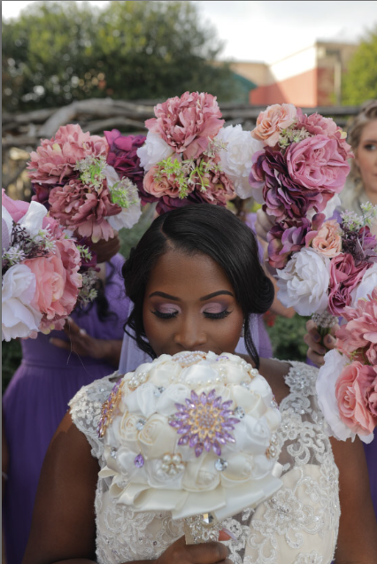 Davis Wedding 2